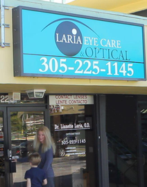 miami eye care