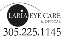 Laria Eye Care